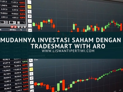 Mudahnya Investasi Saham Dengan RHB TradeSmart With ARO