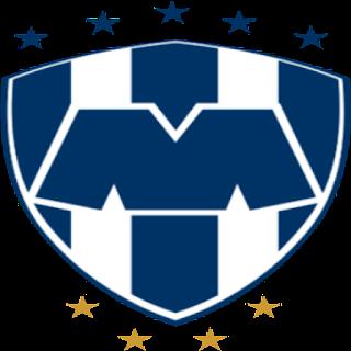 Rayados Monterrey Logo PNG