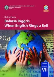 Buku Bahasa Inggris Kelas 7 Buku Guru