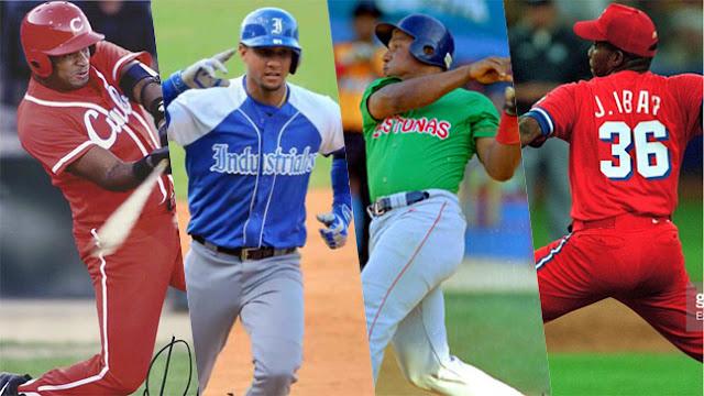 Decenas de peloteros cubanos han dejado sus huellas en las Series Nacionales, pero solo muy pocos han conseguido inmortalizarse con marcas irrompibles