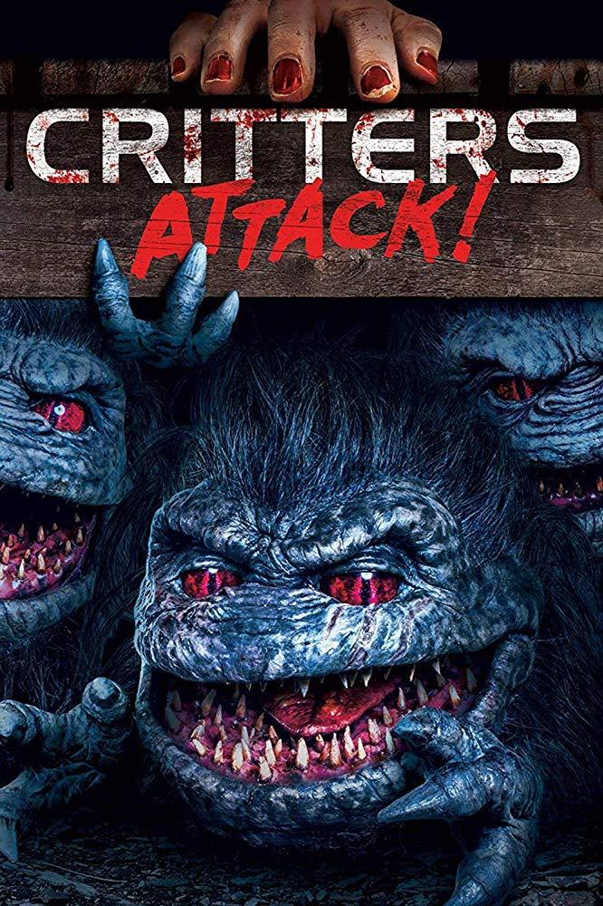 Critters Attack! (2019) BluRay Subtitle Indonesia