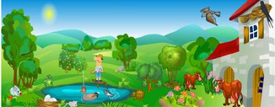 Resultado de imagen para definicion medio ambiente