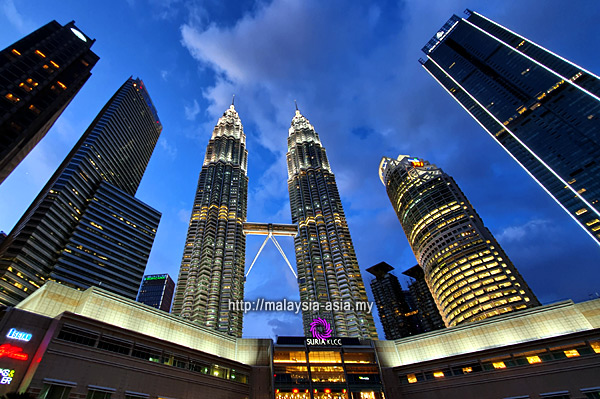 Visit Malaysia 2021