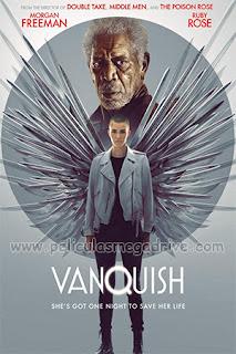 Vanquish (2021) [Latino-Ingles] [1080P] [Hazroah]