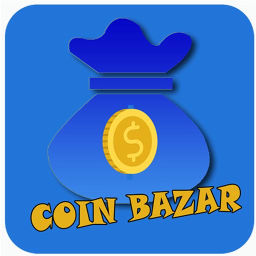Coin Bazar