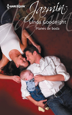 Linda Goodnight - Planes De Boda