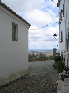 HOTELS / Casa da Muralha, Castelo de Vide, Portugal