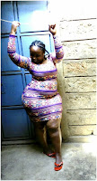 Nikule ama nisikule! Randy man shares PHOTOs of his neighbour's wife who's seducing him