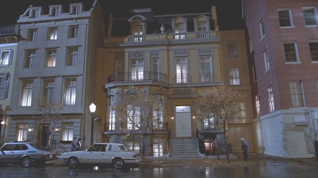 Set-Jetter & Movie Locations and More: Naked Gun: From the