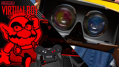 VIRTUAL BOY 22IN1 COLLECTION