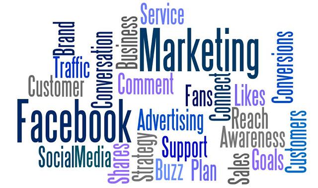 كيفية استخدام الفيس بوك في التسويق الإلكتروني