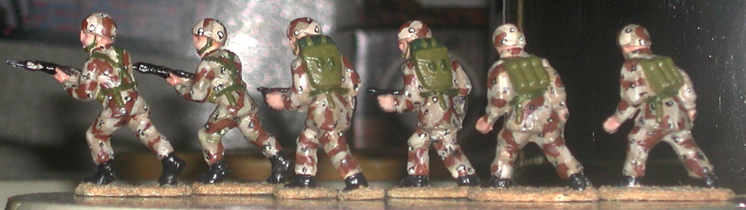 All Gauge Page and Army Men Homepage Hobby Blog: Homecast