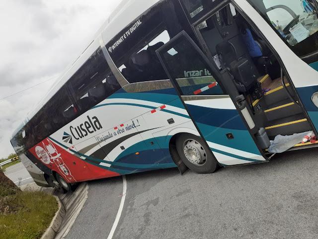 Bus Cusco-Lima coronavirus