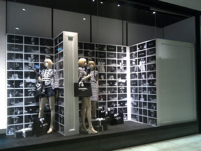 Imagem de loja feminina