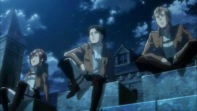 Shingeki no Kyojin OVA Sub Indo 3 Ova + 2 Ova Batch/Per Ova