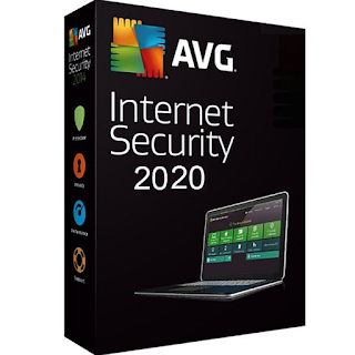 AVG security 2020