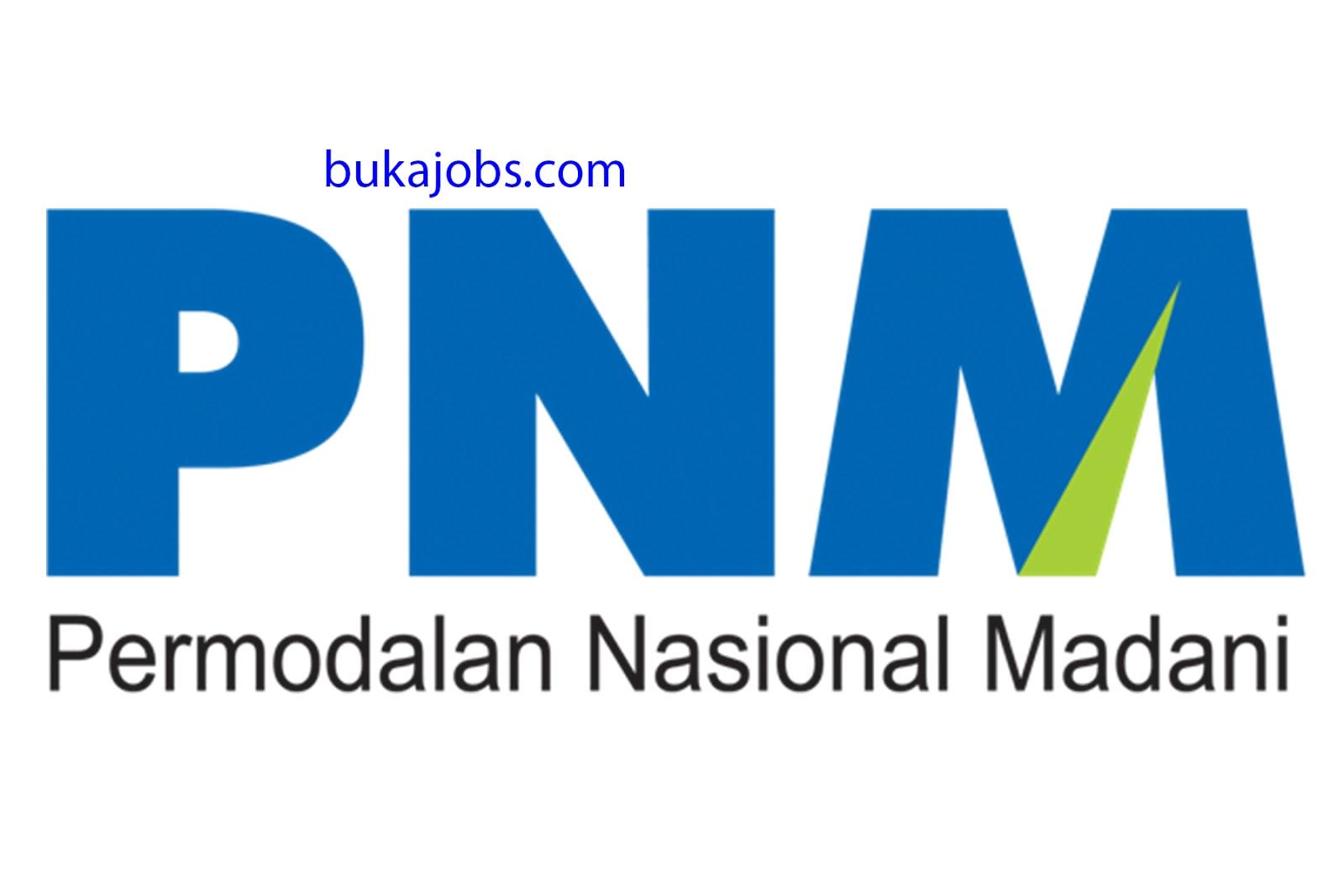 Lowongan Kerja PT Permodalan Nasional Madani (BUMN)