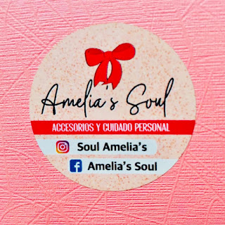 Amelia's Soul
