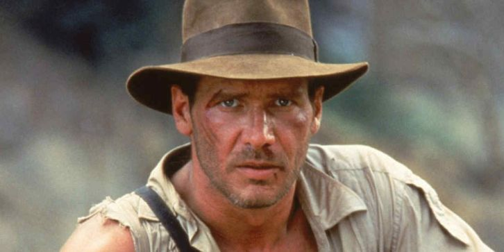MOVIES: Indiana Jones 5 - New Roundup *Updated 25th April 2017*