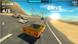 Race Max v2.51 Mod Apk+Data (Unlimited Money) Download for Android