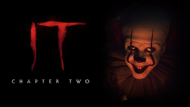IT Chapter Two [Blu-ray] [2019] download for hd 1080p