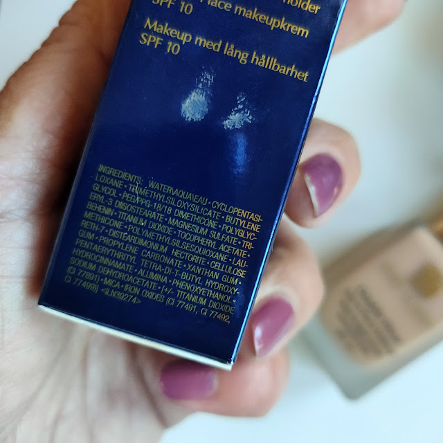 Base Double Wear de Esteé Lauder | Reseña 04