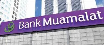 Cara Buka Rekening Bank Muamalat