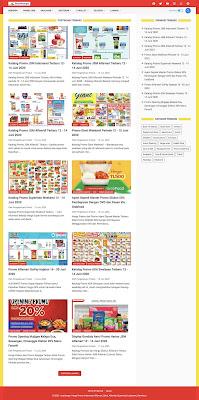 Indomaret Alfamart Shopee Promo Info and Coupon Codes