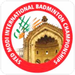 Syed Modi International Badminton Championships 2017