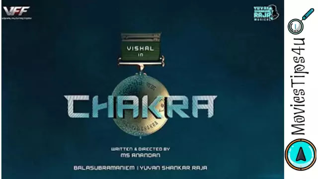 Chakra Tamil Movie Release Date, Cast, Offcial Trailer, Wiki