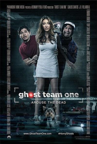 Ghost Team One DVDRip Latino