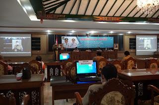 Termasuk Kawasan Pariwisata Super Prioritas, Purworejo Jadi Kabupaten Smart City