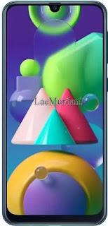 Samsung 2 Jutaan