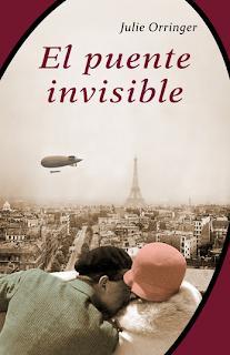 Reseña del libro El puente invisible de Julie Orringer