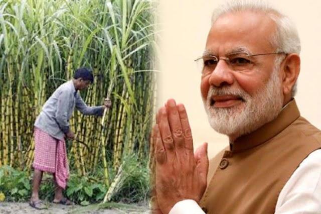 સર્વપક્ષીય બેઠક માં બોલ્યા PM મોદી - મારા અને ખેડૂતો વચ્ચે બસ એક ફોન કોલ નું અંતર