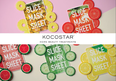 Kocostar Masks Sephora Singapore review