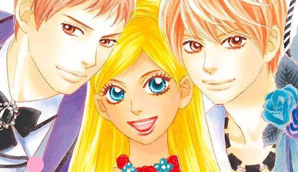 Peach Girl NEXT Manga termina em 8º volume