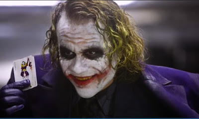 Heath Ledger- The Joker Death of a World loved Villain