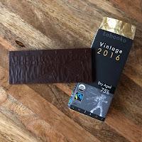 Zotter Chocolate Bar
