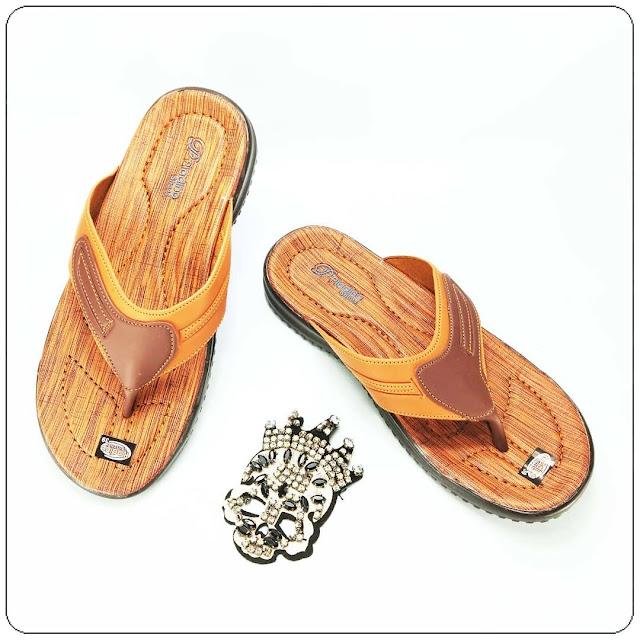 Jual Sandal Kulit Imitasi ( PRIA ) | Harga Termurah dan Terlengkap di Jawa Barat