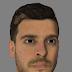 Víctor Rodríguez Fifa 20 to 16 face