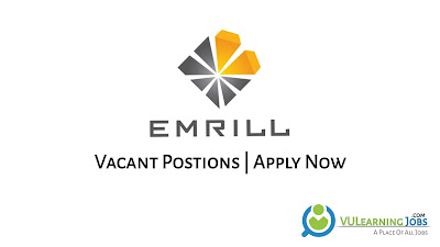 Emrill Services LLC Jobs In UAE May 2021 Latest | Apply Now