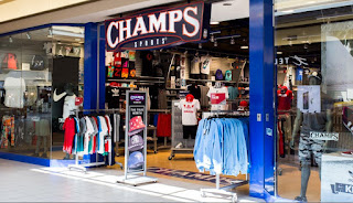 Champs Shoe Store