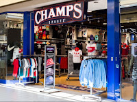 Champs Shoe Store Locations to Reach