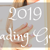 #Discussion: 2019 Reading Goals + TBR