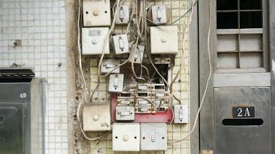 rewire home