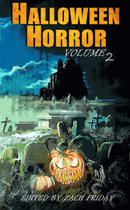 Halloween Horror Vol. 2