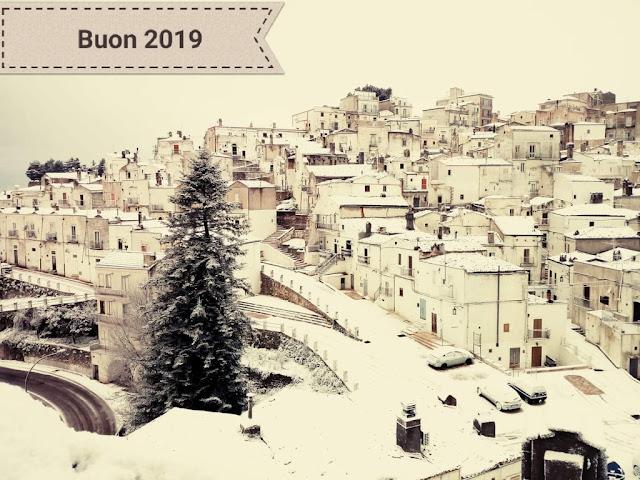 """Neve a Monte Sant'Angelo, istituito il COC. Sindaco d'Arienzo: """"Strade in buone condizioni"""""""