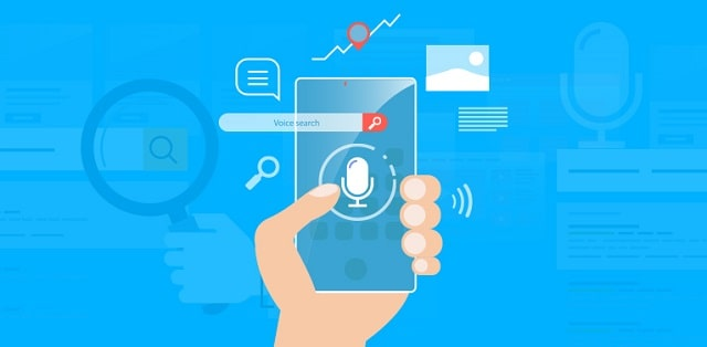 seo optimization for voice search