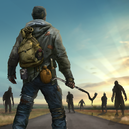 Dawn of Zombies Survival After the Last War - VER. 2.117 All Unlocked MOD APK